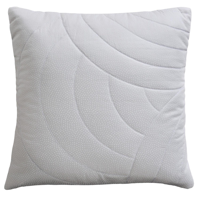 Barbara Barry Cotton Sateen Kimono Decor Pillow 16x16