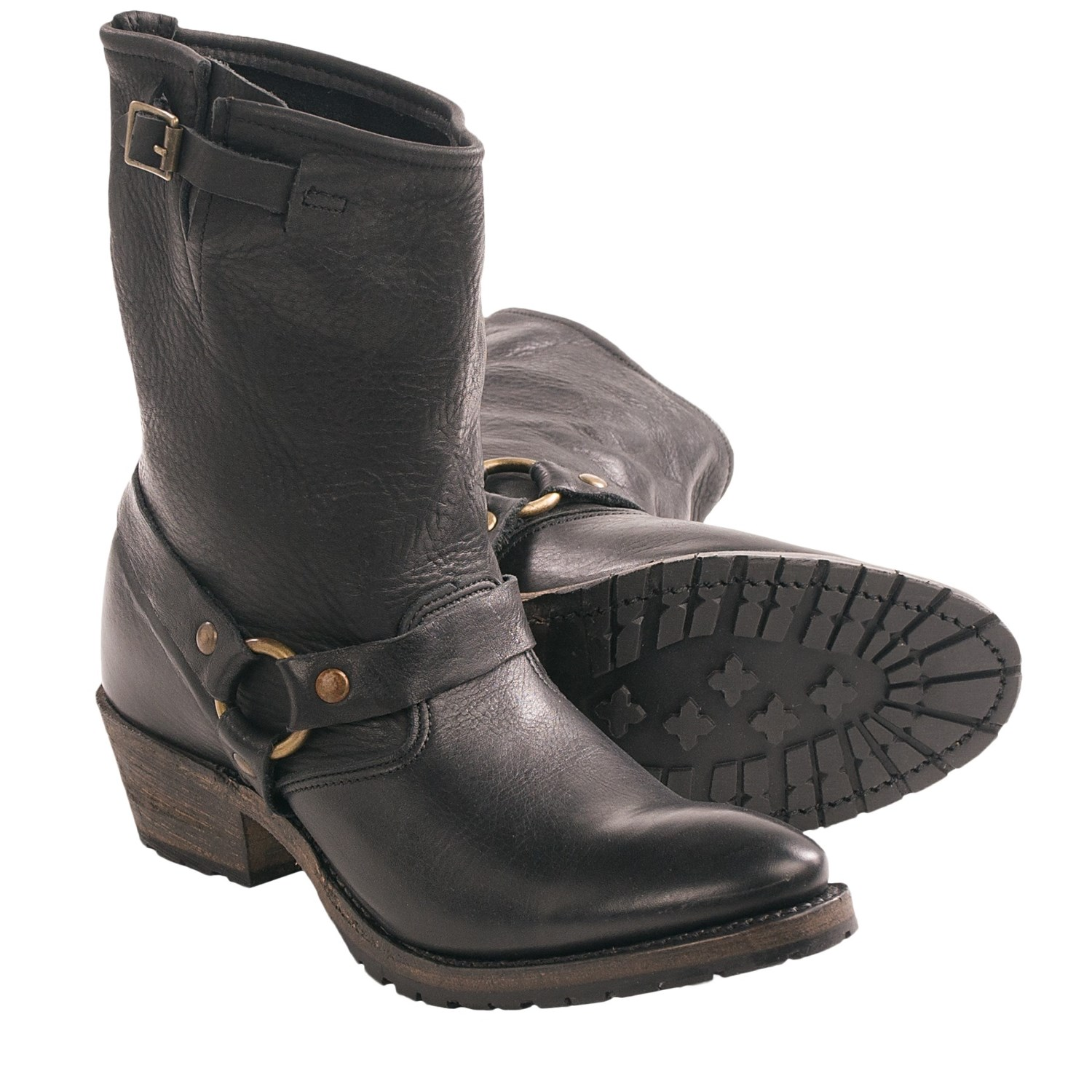 vintage shoe company eliza harness boots for 8313f