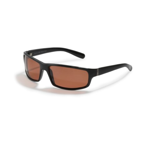 Bolle Dirty-8 Low-Low Sunglasses - Polarized