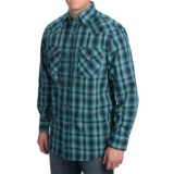 Pendleton Frontier Western Shirt - Snap Front, Long Sleeve (For Men)