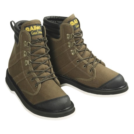 Allen Big Horn Wading Boots - Felt Sole (For Men)