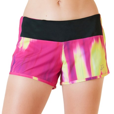 Skirt Sports Redemption Run Shorts - UPF 30, Built-in Briefs (For Women)