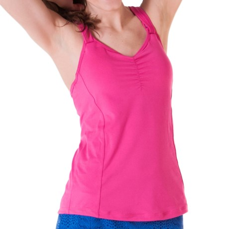 Skirt Sports Kelly Support Tank Top - UPF 50+ (For Women)