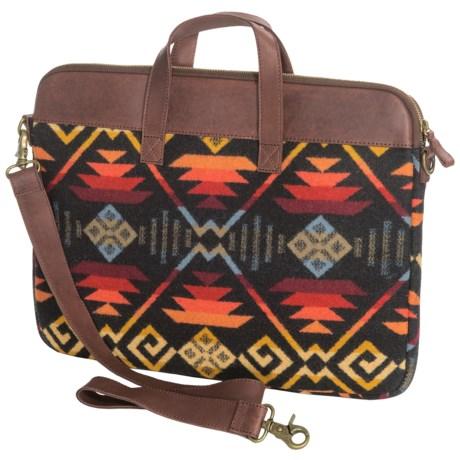 Pendleton Dog Travel Bag