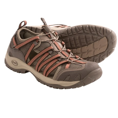 Chaco OutCross Lace Shoes (For Women)