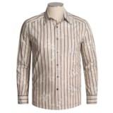 Mountain Hardwear Carrier Shirt - Long Sleeve (For Men)