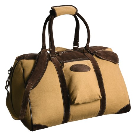 Australian Bag Outfitters Whacka Duffel Bag - Medium