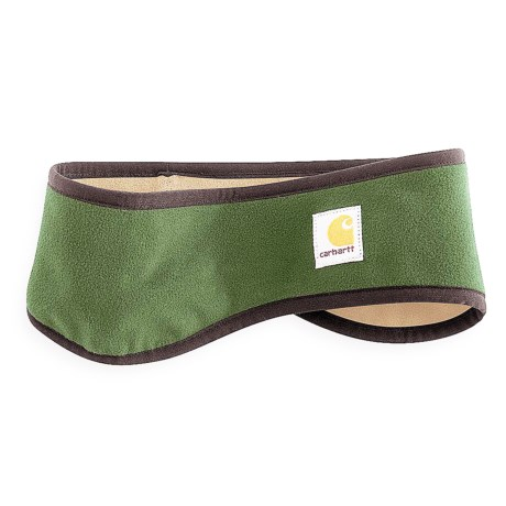 Carhartt Fleece Headband - Reversible (For Men)