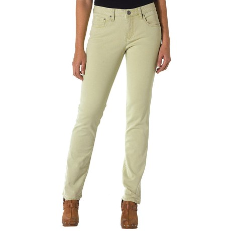 JAG Jackson Mid-Rise Jeans - Straight Leg (For Women)