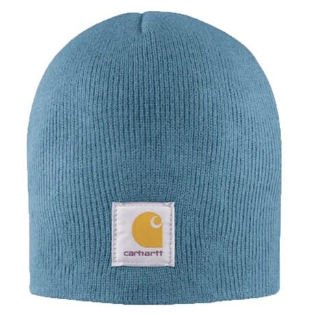 Carhartt Knit Hat (For Men)