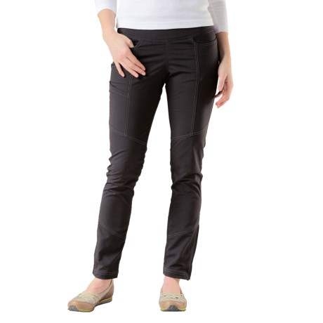 Royal Robbins Brushed Back Pants - UPF 50+ (For Women)