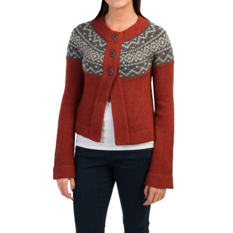 Royal Robbins Voyager Cardigan Sweater (For Women)
