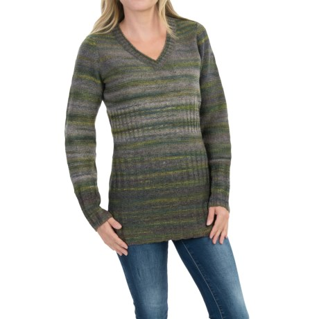 Royal Robbins Sophia V-Neck Sweater (For Women)