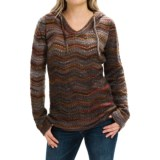 Royal Robbins Sophia Hoodie Sweater (For Women)