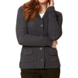 Royal Robbins Lily Cardigan Sweater (For Women)