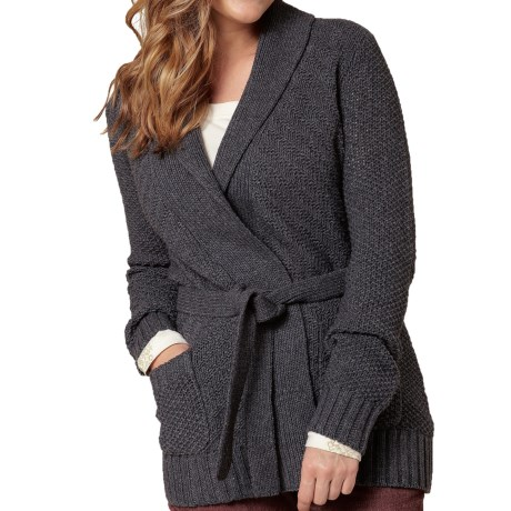 Royal Robbins Katie Cardigan Sweater (For Women)