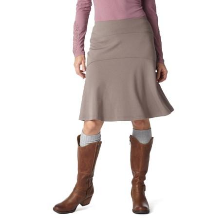 Royal Robbins Ponte Travel Skirt - UPF 50+ (For Women)