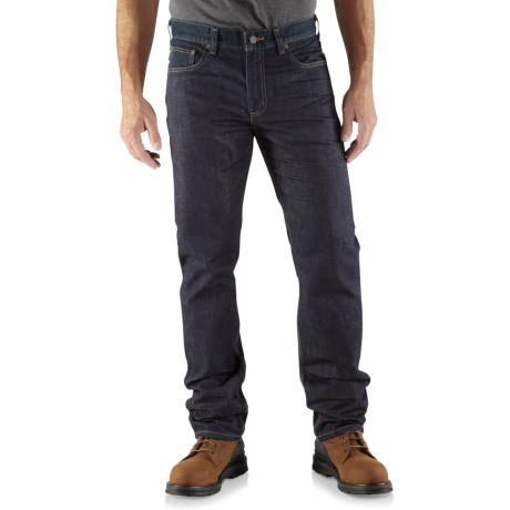 Carhartt Series 1889 Straight Fit Jeans - Factory Seconds (For Men)