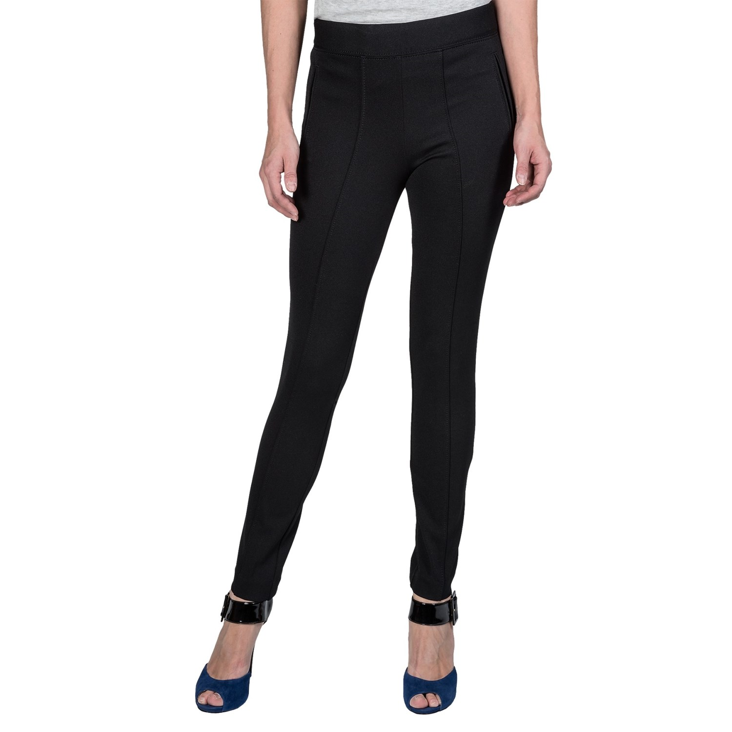 Innovative DICKIES Womens Relaxed Fit Straight Leg Stretch Twill Pants  BLACK
