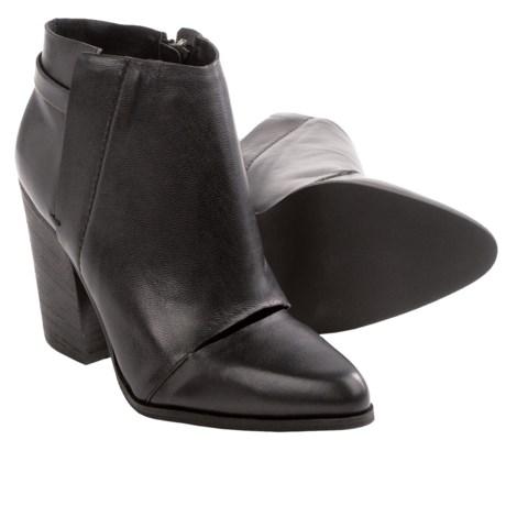 JOE'S Avryl Ankle Boots - Leather (For Women)