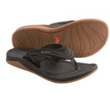 Simms Atoll Sandals - Flip-Flops (For Men and Women)