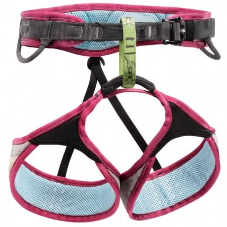 Petzl Selena Climbing Harness (For Women)