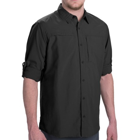 Mountain Hardwear Tahoma Shirt - Long Sleeve (For Men)