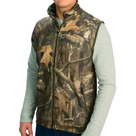 Terramar Predator Vest - UPF 50+ (For Men)