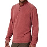 Royal Robbins Desert Knit Henley Shirt - UPF 50+, Long Sleeve (For Men)