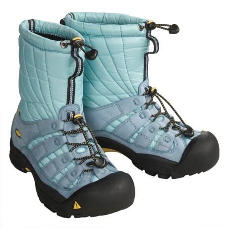 Keen Wintersport Boots - Waterproof  (For Women)