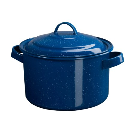 GSI Outdoors Camp Stock Pot - 4 qt.