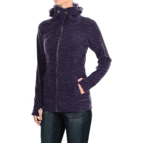 ExOfficio Calluna Fleece Jacket (For Women)