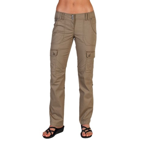 ExOfficio Gazella Pants - UPF 30+ (For Women)