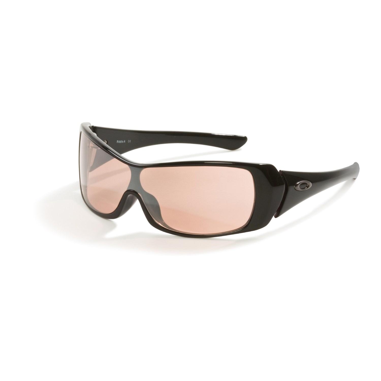 7b138e02a06 Oakley Riddle Sunglasses Womens « Heritage Malta