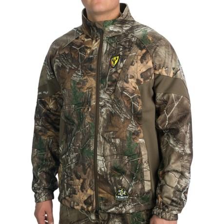 ScentBlocker Knock Out Hunting Jacket (For Men)