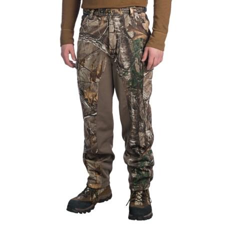 ScentBlocker Knock Out Hunting Pants (For Men)
