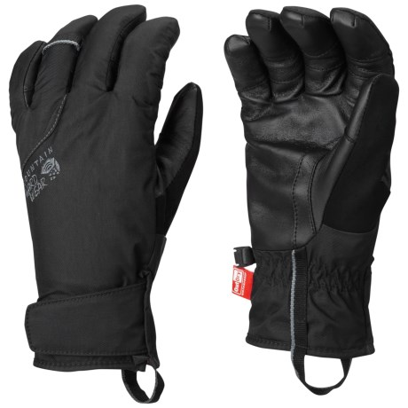 Mountain Hardwear Impulsive OutDry® Gloves - Waterproof, Insulated (For Women)