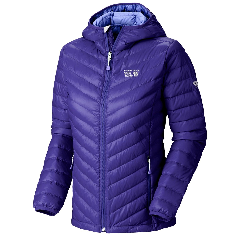 Mountain Hardwear Nitrous Q.Shield^ Down Jacket (For Women