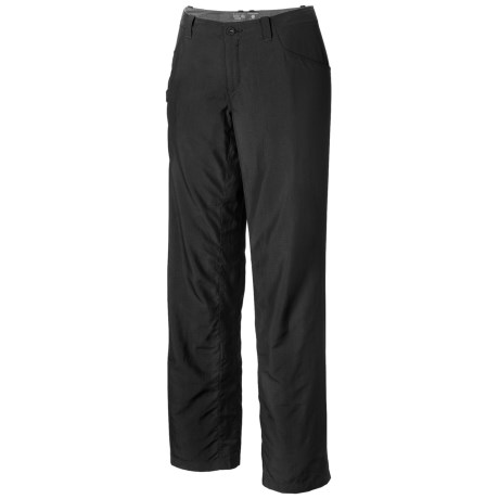 Mountain Hardwear Ramesa V2 Pants - UPF 50+ (For Women)