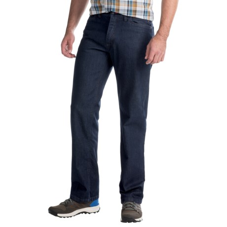Mountain Hardwear Stretchstone Jeans - UPF 50 (For Men)