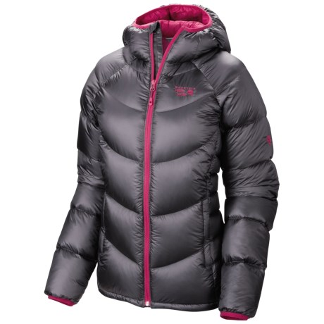 Mountain Hardwear Kelvinator Q.Shield® Down Jacket - 650 Fill Power (For Women)