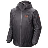 Mountain Hardwear Quasar Dry.Q® Elite Jacket - Waterproof, Insulated (For Men)