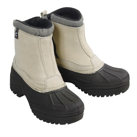 Due North Comfortemp® Pac Boots (For Men)