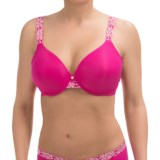 Natori Full Figure Bra - Underwire (For Women)
