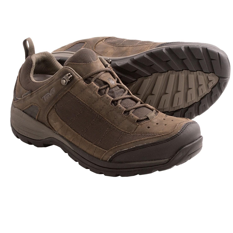 765025e5c7e7e4 Teva Kimtah Mesh Trail Shoes (For Men) 8394V 41 on PopScreen