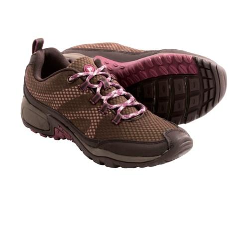 Merrell Messomorph Hiking Shoes (For Women)