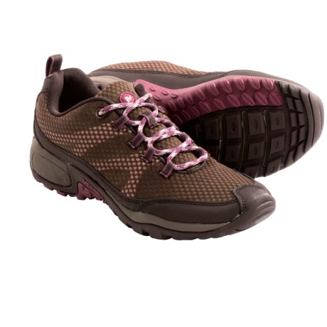 Merrell Messomorph Hiking Shoes (For Women)