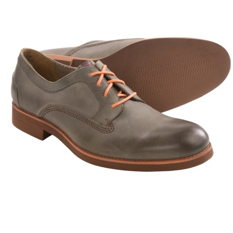 Wolverine Theo Oxford Shoes - Leather  (For Men)