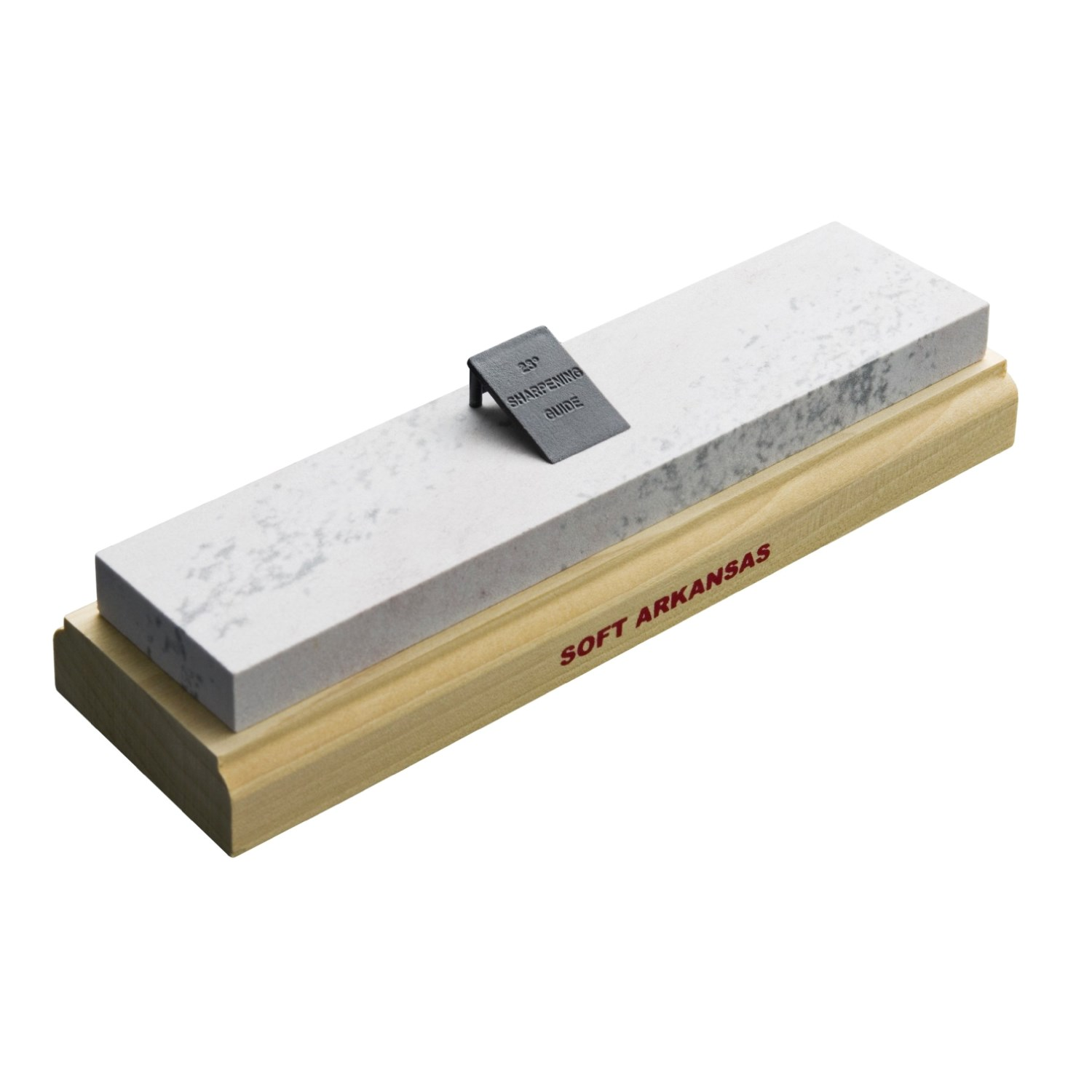 Dan 39 s whetstone arkansas sharpening stone soft 7 83974 for Dan s