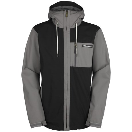 Bonfire Wallace Snowboard Jacket (For Men)